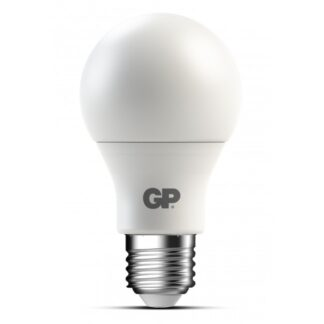 GP LED Classic E27 6W-40W