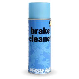 Morgan Blue Brake Cleaner (400ml) spray