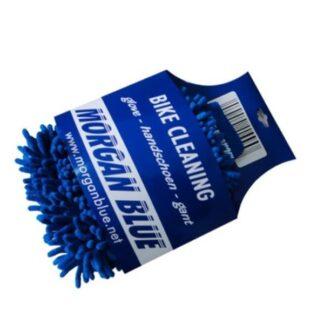 Morgan Blue Handske Rengøring