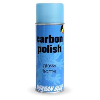 Morgan Blue Polish Carbon Shiny spray (400ml)