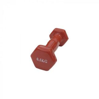 POWR.4 PRO Neopren håndvægt (0,5 kg)