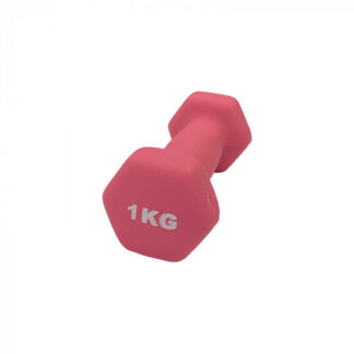 POWR.4 PRO Neopren håndvægt (1 kg)