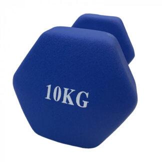 POWR.4 PRO Neopren håndvægt (10 kg)