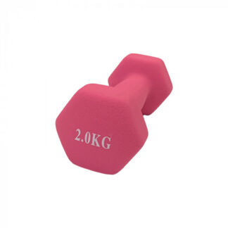 POWR.4 PRO Neopren håndvægt (2 kg)