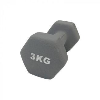 POWR.4 PRO Neopren håndvægt (3 kg)