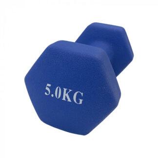 POWR.4 PRO Neopren håndvægt (5 kg)