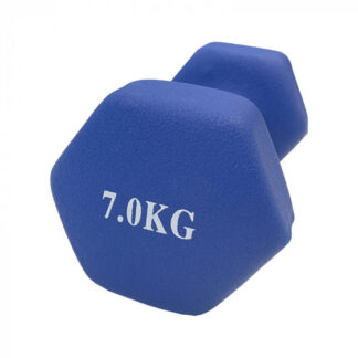 POWR.4 PRO Neopren håndvægt (7 kg)