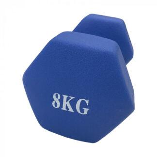 POWR.4 PRO Neopren håndvægt (8 kg)