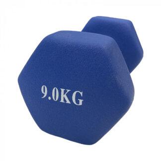 POWR.4 PRO Neopren håndvægt (9 kg)