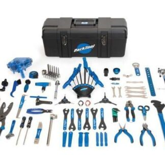 Park Tool Professionel Værktøjskasse PK-4