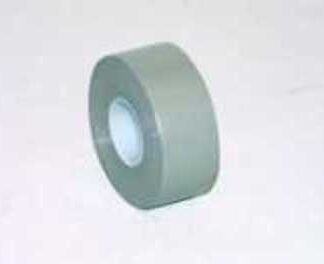 Pvc Tape Grå 0,145x25mm