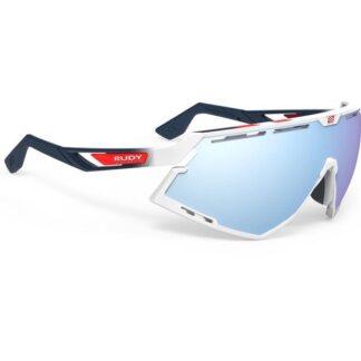 Rudy Project DefenderSolbriller - Blå/hvid