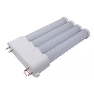 LEDlife 2G10-SMART16 HF - Direkte erstatning, LED lysstofrør, 12W, 16,5cm, 2G10