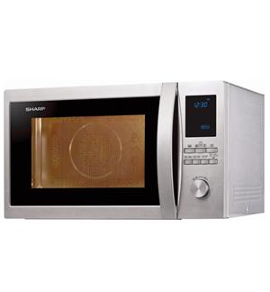 Sharp Micro/kombiovn R982 STWE