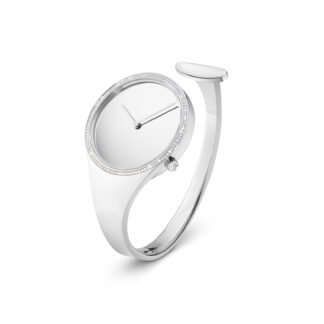 Georg Jensen Vivianna ur - 3575635_0 34 mm / 0,214 ct M