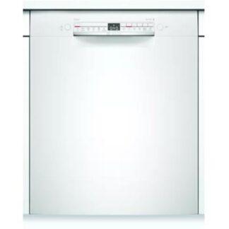 Bosch SMU2HTW64S Opvaskemaskine 2+2 års garanti