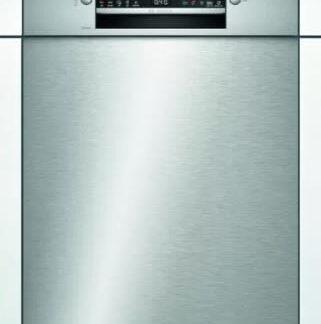 Bosch SMU2HVS20E Opvaskemaskine 2+2 års garanti