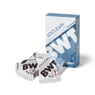 Bwt ioclean