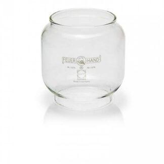 Feuerhand 276 Gennemsigtigt glas