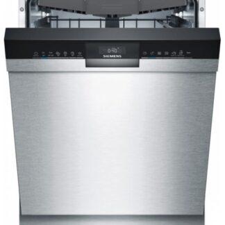 Siemens SN43HS60CE Opvaskemaskine 2+2 års garanti