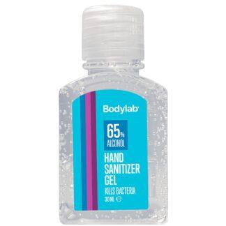 Bodylab Hand Sanitizer Gel 30ml