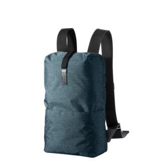 Brooks Dalston - Rygsæk - Tex Nylon - 12 liter - Octane blå