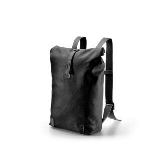 Brooks Pickwick - Daypack rygsæk - Tex Nylon - 26 liter - Sort