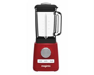 Magimix Power blender 1,8 liter (Rød 11629SK)