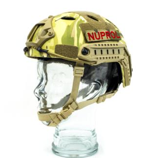 Nuprol Fast Hjelm, Multicam