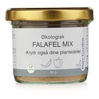 Pure Garden - Falafel Mix