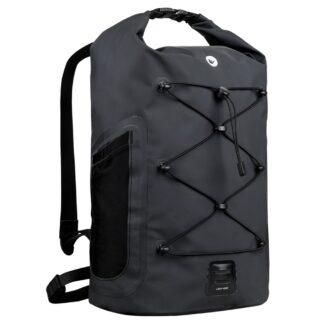 RHINOWALK - Rygsæk/backpack 25L - Til fritid/sport/rejser - Vandtæt - Sort