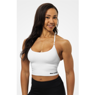 Better Bodies Astoria Seamless Bra White
