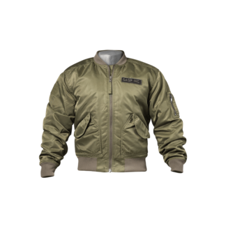 Gasp Utility Jacket Wash Green