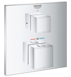 Grohe grt cube term.