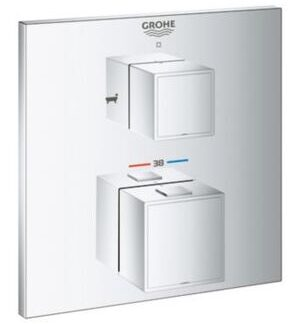 Grohe grt cube term. indb.