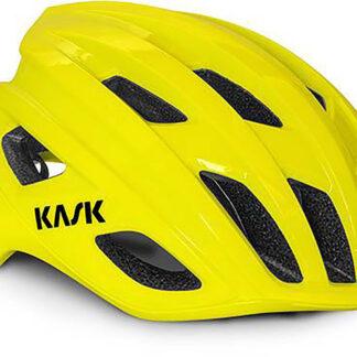 Kask Mojito3 WG11 Cykelhjelm - Gul