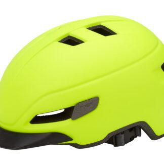 Met Corso - Cykelhjelm - Gul - Str. 58-62 cm