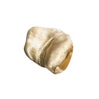 Ole Lynggaard 18 kt Ring Blad - A3010-401 Guld 56