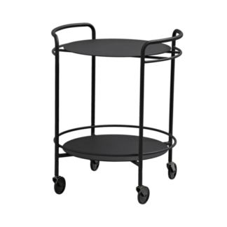 SACKit SERVEit Tray Table Black