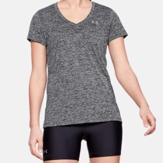 Women's UA TechT Twist V-Neck