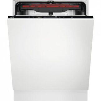 AEG FSB52917Z Integrerbar opvaskemaskine 2+2 års garanti
