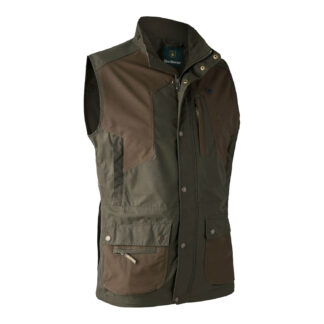 Deerhunter Strike Vest Deep Green 56