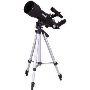 Levenhuk Skyline Travel Sun 70 Telescope - Kikkert