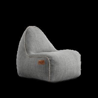 SACKit Junior Sækkestol - Cobana - Light Grey
