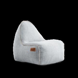 SACKit Junior Sækkestol - Cobana - White