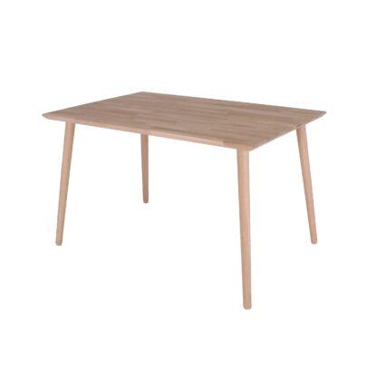 Specialvare: Spisebord Arendal, massiv eg