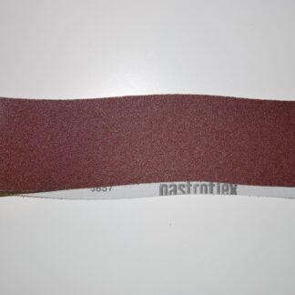 80x1220mm Kurvede slibebånd Korn P360