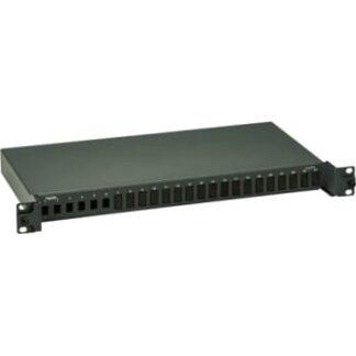 Actassi Basic Fiberpanel for 12 SC Duplex 1HE