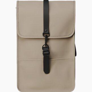 Backpack Mini - Taupe - Rains - Sand One Size