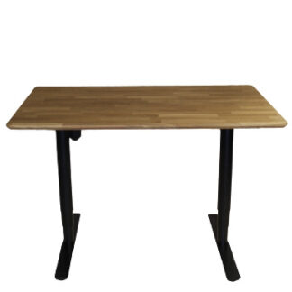 Milford hæve/sænke skrivebord